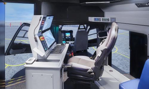 NCCH FSF IOS Cockpit