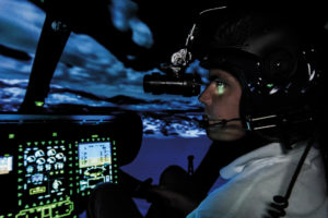 Night Vision Training